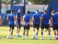 Стали известны стартовые составы Динамо и Брюгге на матч ЛЧ