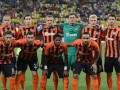 Шахтер заявил 29 футболистов на Лигу Европы