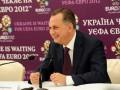 Колесников: Владельцы гостиниц посчитали, что за время Евро-2012 должны заработать на всю оставшуюся жизнь