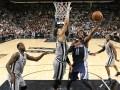 НБА: Кливленд и Сан-Антонио добыли вторые победы