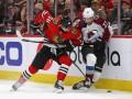НХЛ: Колорадо расправился с Чикаго, Эдмонтон уступил Сент-Луису