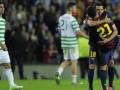 Барселона - Селтик - 6:1. Видео голов матча