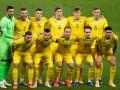 Украина сыграет с Польшей при пустых трибунах