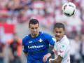 Немецкая пресса негативно оценила дебют Федецкого в Бундеслиге