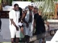 Майами, солнце и сигарета: Как отдыхает звезда туринского Ювентуса