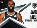 Матч всех звезд НБА: обнародованы списки запасных игроков