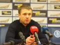 Ребров пообещал оштрафовать Виду за пьяную езду в Киеве