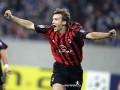 Шевченко попал в список 50 легенд прошедшего футбольного пятидесятилетия