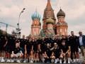 Игрок Шеффилда занялся поисками девушки для секса после приезда в Москву