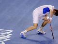 Мюррей хочет немного отдохнуть от тенниса