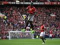 Манчестер Юнайтед - Эвертон 4:0 Видео голов и обзор матча