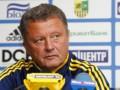 Маркевич рассказал про Динамо, Жажу и Тайсона