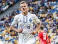 Денисов: Динамо последние месяцы не платит Ярмоленко зарплату