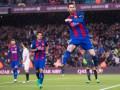 Барселона - Севилья. 3:0 Видео голов и обзор матча чемпионата Испании