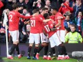 Манчестер Сити второй раз в сезоне АПЛ одолел Манчестер Сити