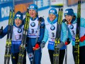 Прокунин назвал состав женской сборной Украины на чемпионат мира по биатлону