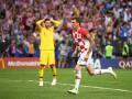 Франция - Хорватия: Чудовищная ошибка Льориса возобновила интригу