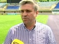 В Ворскле уверены, что Полтава сможет принять матчи еврокубков