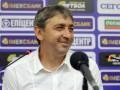 Севидов: Мы заставили Луческу нервничать