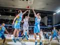Баскетбол: Украина проиграла Турции в отборе на ЧМ-2019