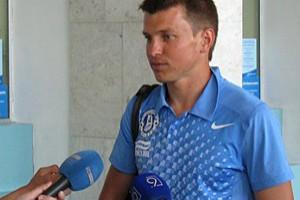 Руслан Ротань считает, что сборную должен возглавить украинский тренер