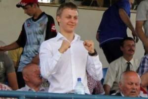 Александр Шуфрич готов привести в команду несколько новичков