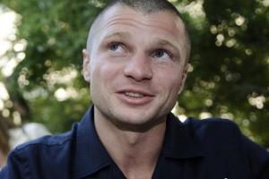 Владимиру Сидоренко понравилось, как боксировали Украинские атаманы