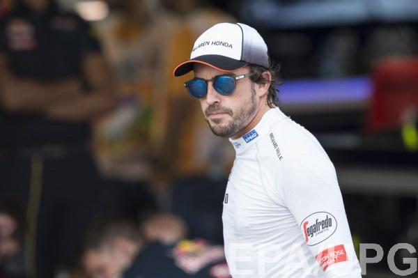 Алонсо намерен прекратить выступления в Формуле-1