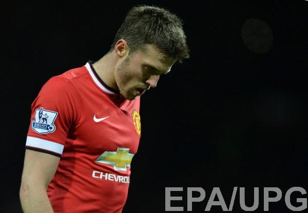 Каррик может покинуть Манчестер Юнайтед по окончании сезона