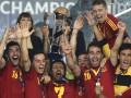 Молодежное Евро-2013: Испания выигрывает финал у Италии (+ ВИДЕО)