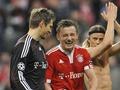 Фотогалерея: Бавария vs МЮ. Немецкий характер