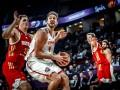 Пут-бэк Порзингиса и трешка Газоля – в десятке лучших моментов Евробаскета-2017