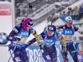 Стали известны составы сборной Украины на эстафетные гонки у мужчин и женщин