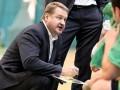 Наставник сборной Украины по баскетболу: Хотел бы продолжить работу с командой