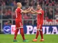 Бавария расстанется с Роббеном и Рибери