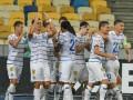 Динамо выставило сильнейший состав, Гент выпустит трех украинцев на матч Лиги чемпионов