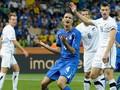 Италия - Новая Зеландия - 1:1