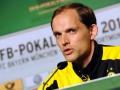 Тренер Боруссии: Больше не могу расстраиваться из-за ухода Мхитаряна