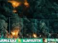 Лидер фан-движения Карпат: Мы зажигали, зажигаем и будем зажигать пиротехнику