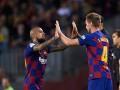 Барселона сообщила трем футболистам, что они должны покинуть команду