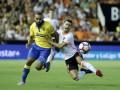 Валенсия - Лас-Пальмас 2:4 Видео голов и обзор матча чемпионата Испании