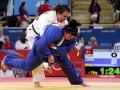 Украинская дзюдоистка проиграла в четвертьфинале Олимпиады, но сможет сразиться за бронзу