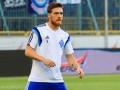Защитник Динамо перешел в испанский клуб