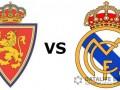 Ла Лига: Реал не смог переиграть Сарагосу