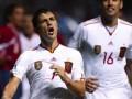 Браво, Вилья. Испания спасается в матче с Коста-Рикой