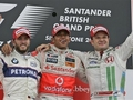 Гран-При Великобритании: Послесловие