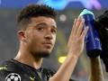 Санчо согласовал контракт с Манчестер Юнайтед