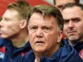 Ван Гал может возглавить Милан