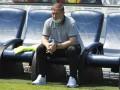 И.о. главного тренера Олимпика раскритиковал судейство в матче с Мариуполем