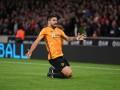 Невеш: Я рад забить такой потрясающий гол в ворота Манчестер Юнайтед